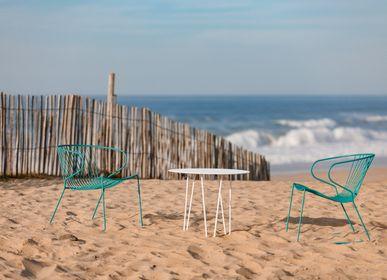 Lawn armchairs - BOLONIA armchair - ISIMAR