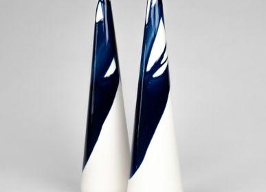 Vases - ALS GEGOTEN large vase - STUDIO INEKE VAN DER WERFF