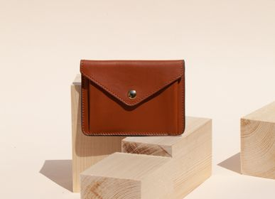Leather goods - #50 Wallet - LA BENJAMINE