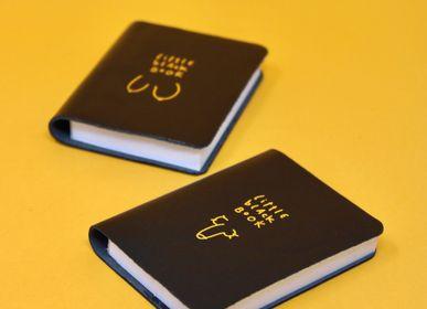 Leather goods - Mini Books - ARK COLOUR DESIGN
