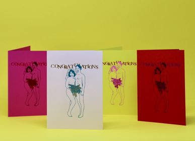 Stationery / Card shop / Writing - A6 Cards - ARK COLOUR DESIGN