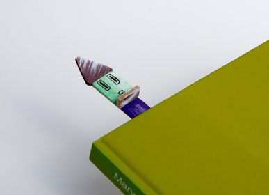 Office supplies - Gnosi | Bookmark - PITEROS DIMITRIS