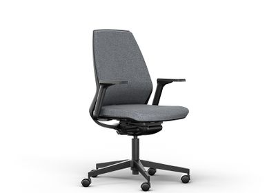 Seats - OFFICE CHAIRS ELIOTT  - SIGNATURE BY EOL