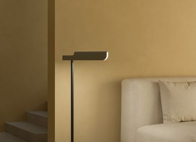 Floor lamps - PROFILE Floor Horizontal - FORMAGENDA