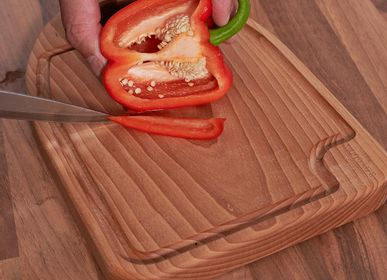 Platter, bowls - The Chopping Board - THE WOOD LIFE PROJECT