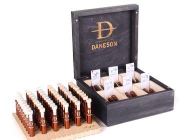 Épicerie fine - Coffret de démarrage Daneson - DANESON