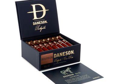 Épicerie fine - Bourbon No.22 | Coffret 24 bouteilles - DANESON