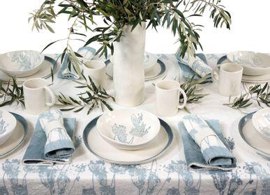 Platter, bowls - DAUCUS - BERTOZZI