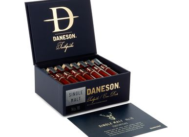 Delicatessen - Single Malt No.16 | 24-Bottle Case - DANESON