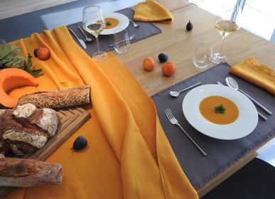 Kitchen fabrics - Tablecloth ARTIPARIS - ARTIPARIS