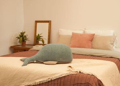 Decorative items - Whales - CARAPAU PORTUGUESE PRODUCTS