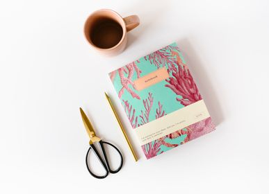 Stationery store - &INK Notebooks - A-JOURNAL