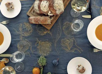 Linge de table - Chemin de table ARTICHAUT mod.2 - ARTIPARIS