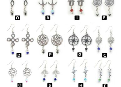Jewelry - MIX COLLECTION - GECKONYA