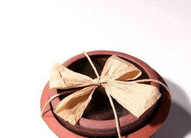 Céramique - Ensemble de bol en poterie - HAEDAM