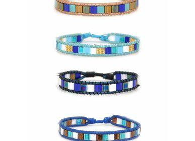 Jewelry - JAPANESE GLASS BEAD MIYUKI - GECKONYA