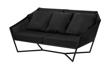 Sofas - SELF Sofa 2 Seats - Fabric version - KENKOON