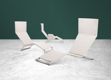Spa and wellness - Morphosis Lounger - KENKOON