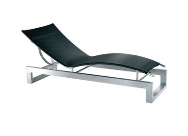 Spa and wellness - DUNE Lounger - KENKOON