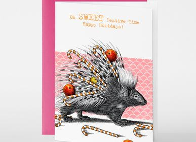 Stationery / Card shop / Writing - greeting cards - CHRISTMAS & NEW YEAR - PABUKU