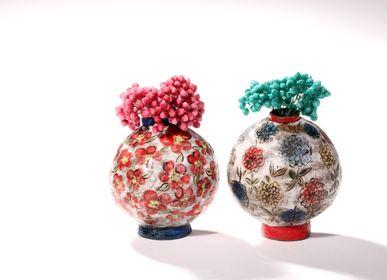Vases - Story Flower Vase - HWATAK