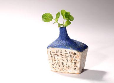 Vases - Story Flower Vase 2 - HWATAK