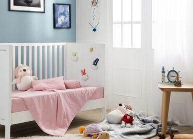 Children's bedrooms - Collagen Baby Bed Linen - PASAYA