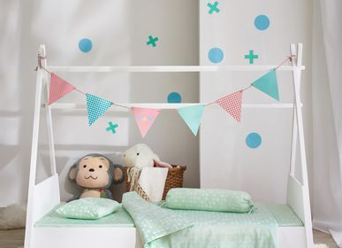 Children's bedrooms - Collagen Baby Bed Linen - PASAYA