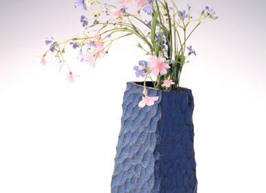 Vases - Story Flower Vase 3 - HWATAK