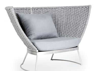 Spa and wellness - HANA Easy Chair - KENKOON