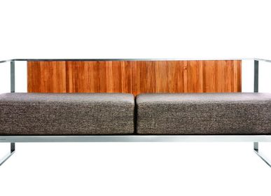 Sofas - Absorption Sofa - KENKOON