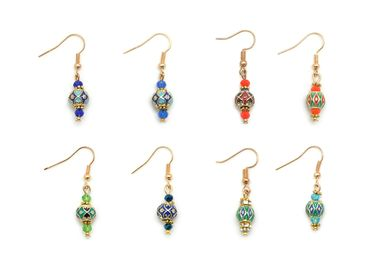Jewelry - COLLECTION MIX 2 - GECKONYA