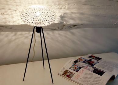 Design objects - Electro T Table light - ANGO