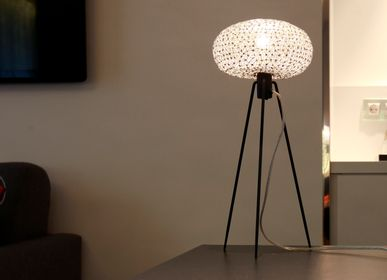 Objets design - Electro T Lampe de table - ANGO