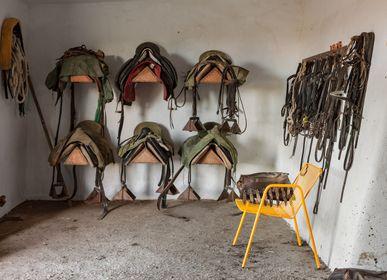 Fauteuils de jardin - NIZA Armchair - ISIMAR