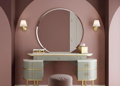 Bathroom furniture - Zelda Vanity Table - DEVON&DEVON