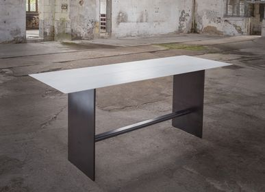 Dining Tables - HIGH  BAR LINEAL - TRISS