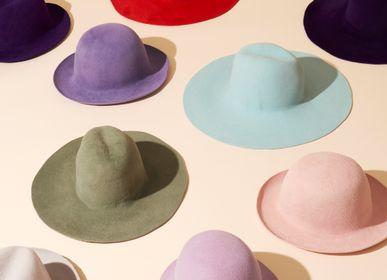 Hats - ÉN HATS SS21 Woolfelt Hats - ÉN HATS