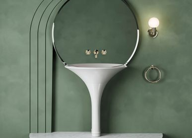 Sinks - Kalos and Double Kalos Basins - DEVON&DEVON