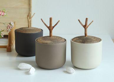 Bathroom furniture - nature container - KIDDEE TAMDEE