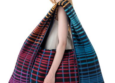 Sacs / cabas - OVERSIZE-HILLTRIBE Bag : COLLECTION - DOITUNG