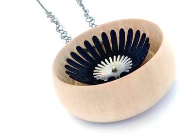 """Jewelry - """"IKI_03"""" Necklace - ANDREA VAGGIONE BIJOUX CONTEMPORAINS"""