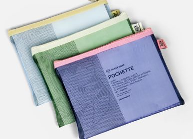 Organizer - Mesh Pockets - PAPIER TIGRE