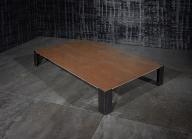 Coffee tables - TOSCA COFFEE TABLE - TRISS