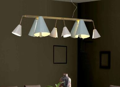 Suspensions - Nola pendant - WONDERLIGHT