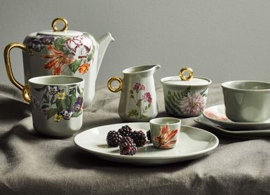 Tea / coffee accessories - Essenza Porcelain series - ESSENZA
