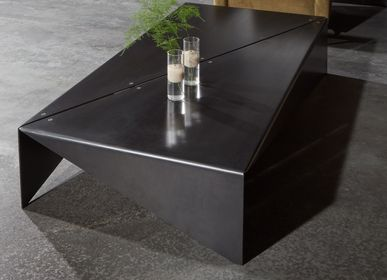Coffee tables - COFFEE TABLE PUNTE - TRISS