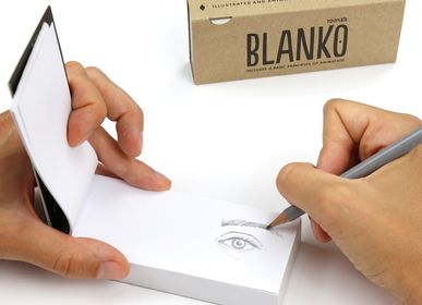 Creative Hobbies - Blanko Flipbook  - FLIPBOKU