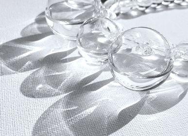 Jewelry - Droplets Statement Necklace  - LAJEWEL