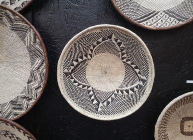 Decorative accessories - TONGA BASKETS - TERRE SAUVAGE